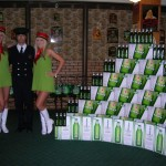 Heineken Light LA Launch