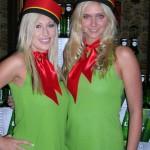 Heineken Light Flight Launch