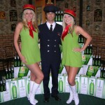 Heineken Light Launch