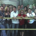 Sammy Hagar Group Event Photo