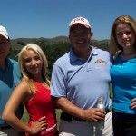 Budweiser Golf Santa Ana Tournament