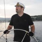 Captain Todd