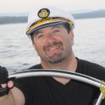 Todd: At Sea