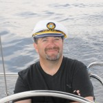 Captain Todd: At the Helm