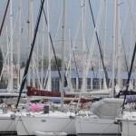 Marina Kastella: Split, Croatia