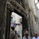 Souvenirs 3 Diocletions Palace, Split, Croatia