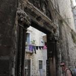 Souvenirs 2: Diocletions Palace, Split, Croatia