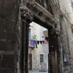 Souvenirs: Diocletions Palace, Split, Croatia