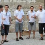 Choir: Split, Croatia